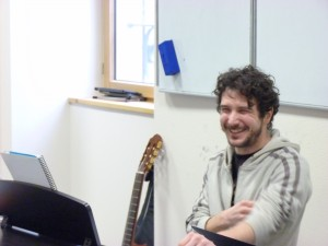 Atelier musique